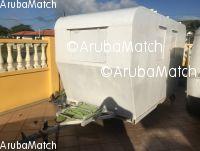 Aruba Camper