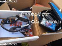 Aruba CDI electronic