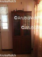 Aruba Cabinet