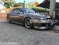 Aruba Silvia S15