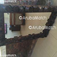 Aruba Spiel antiek