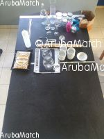 Aruba REDUCED PRICE: Dinner table that will last you a life time
